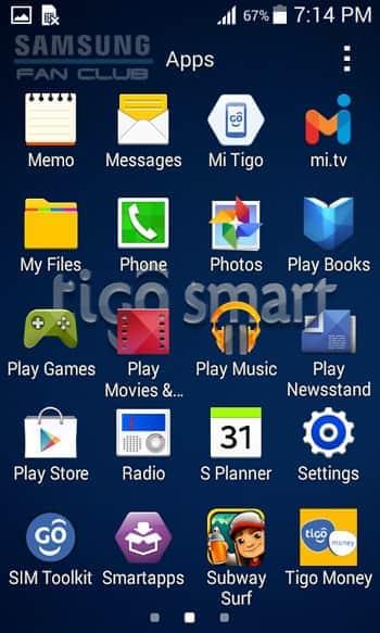 Official Samsung firmware SM-J510FN - Sfirmware com
