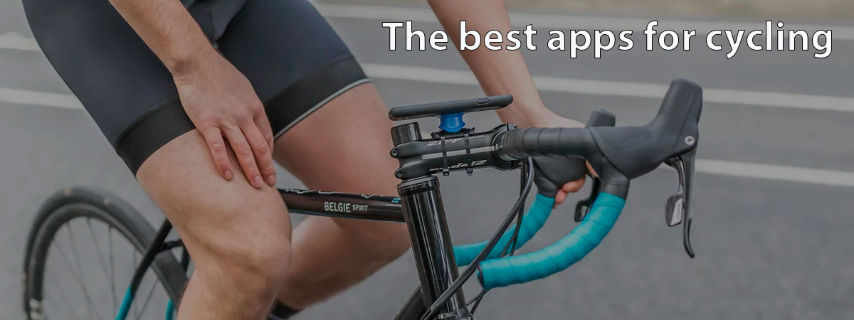The best apps for cycling