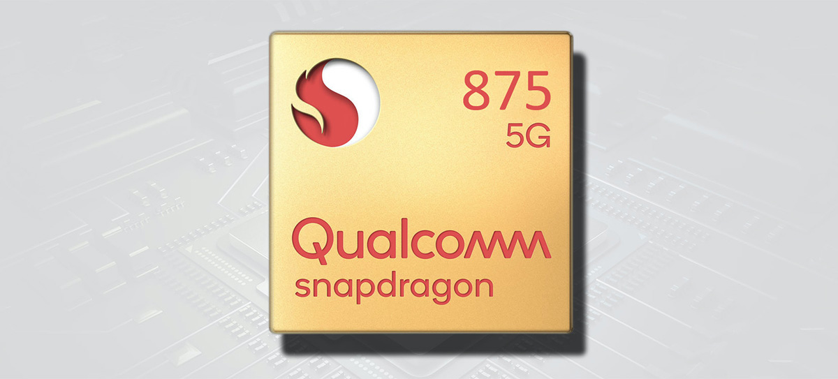 Samsung won the order to produce all Qualcomm Snapdragon 875 chips