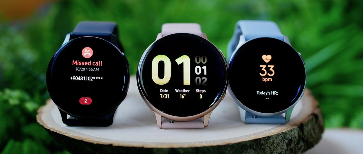 Save up to $50 on Galaxy Watch