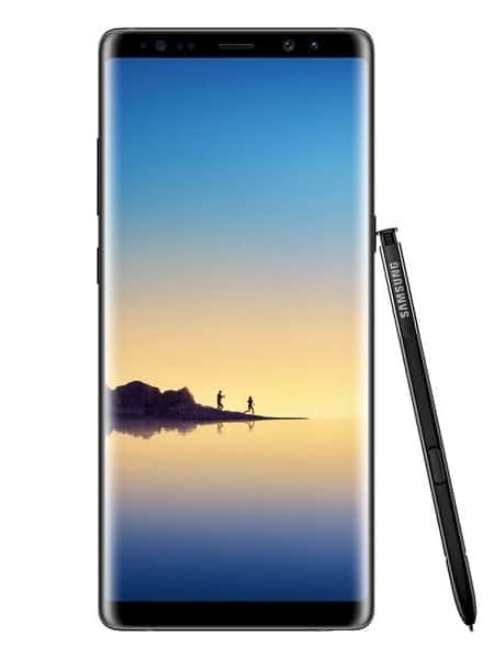 Official Samsung firmware SM-N950U - Sfirmware com