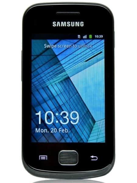 Official Samsung firmware GT-S5660 - Sfirmware com