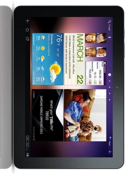 Official Samsung firmware GT-P7500V - Sfirmware com
