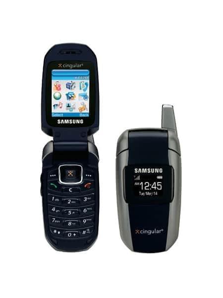 Official Samsung firmware SGH-X507 - Sfirmware com